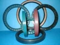 Oil-seals (Radial Shaft Seal)