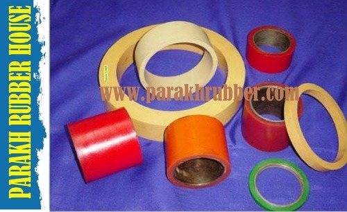 PU Ring Rubbers