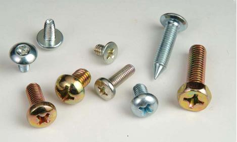 Brass Screw