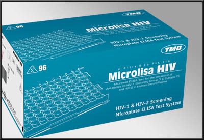 Microlisa HIV