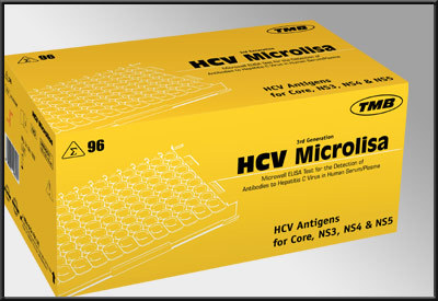 HCV MICROLISA