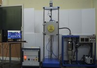 Indentation Creep Testing Machine