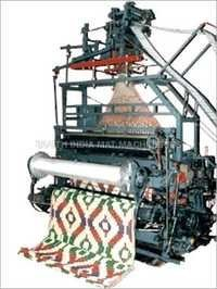 Polypropylene Mat Loom Machine