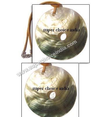 MOP Raw Shells