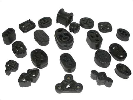Rubber Exhaust Hangers