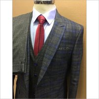 Yarn Dyed Suiting Fabrics