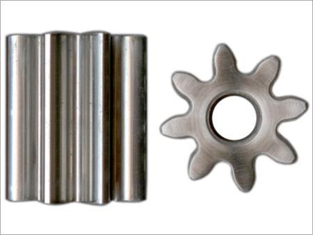 Sintered Spur Gear & Pinion