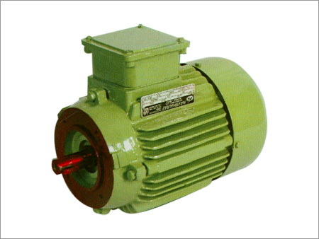 Intermittent Duty Standard Motors