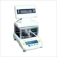 Precision Laboratory Weighing Machine