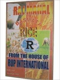Raj Mahal Rice