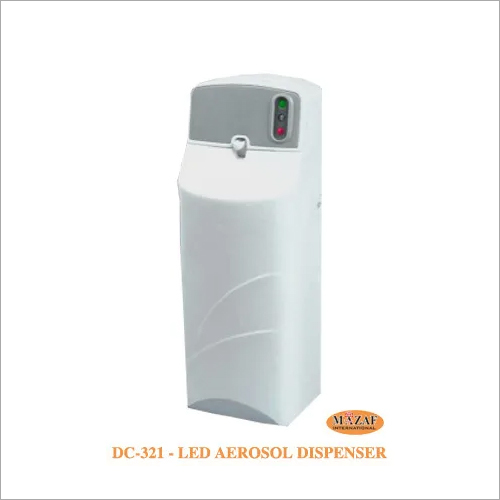 DC-321 LED Aerosol Dispenser