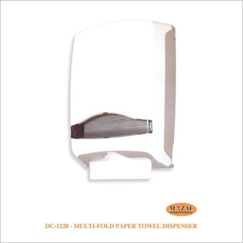 3 Fold Dispenser