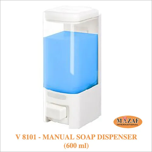 Manual Soap Dispenser (600ml)
