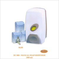 Manual Soap Dispenser (800ml)