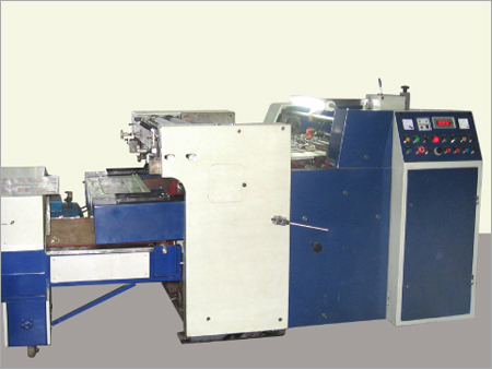 UV Spot Coater Machine