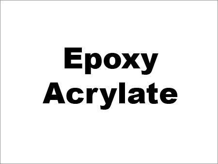 Epoxy Acrylate
