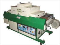 UV Curing Equipment for PVC  Profiles