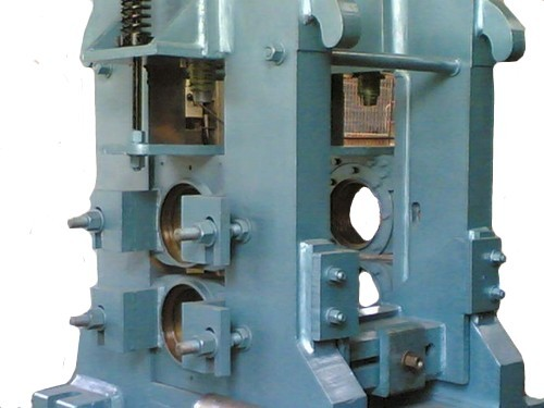 Bearing Type Mill