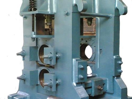 Bearing Type Mill