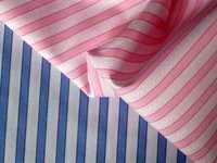 Cotton Yarn Dyed Shirting Fabrics