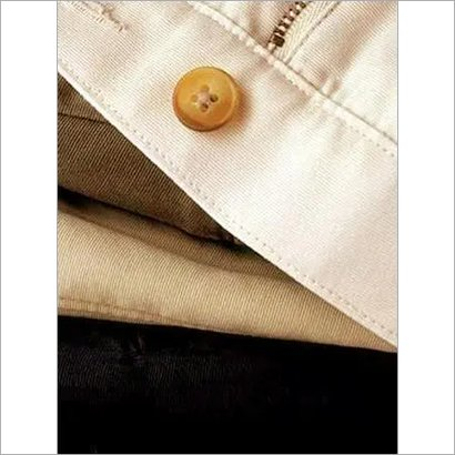 As Required Cotton Chinos Trousers