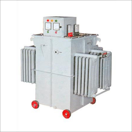 Silicon Rectifier (Stepless)