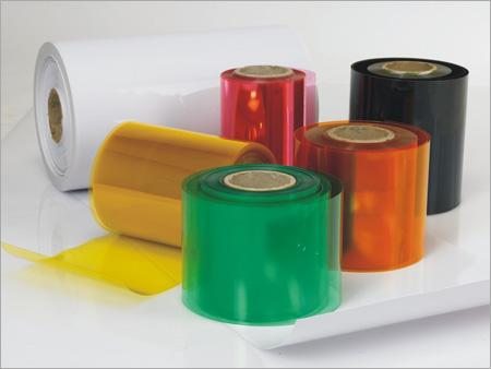 PVC Stationery Film