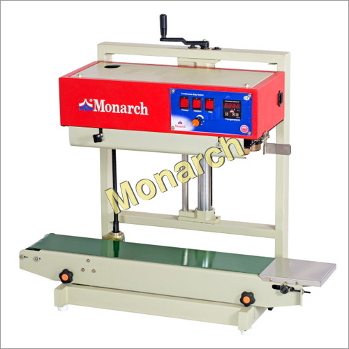 Automatic Continuous Bag Sealer