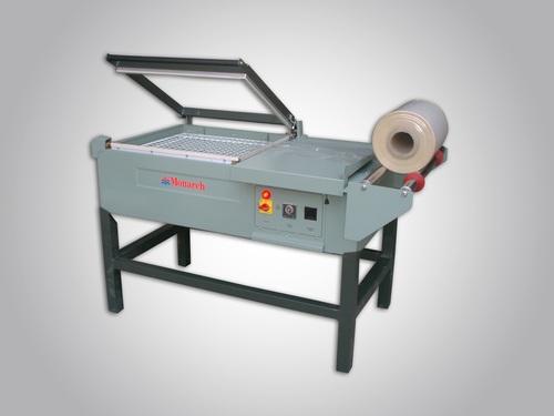 L-Sealer Machine