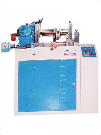 Bangle and ring tube forming Machines