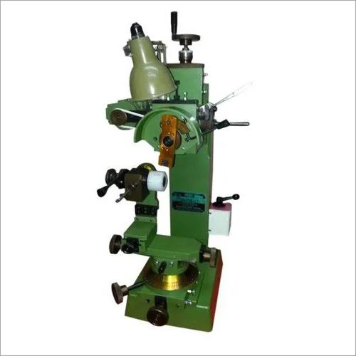 Single Head Bangle Cutting Machines