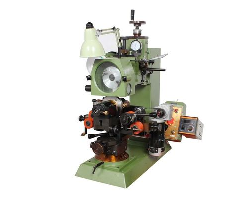 Single Chain Cutting  Machine