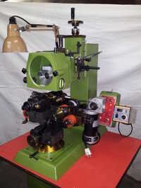 Single Chain Cutting  Machine