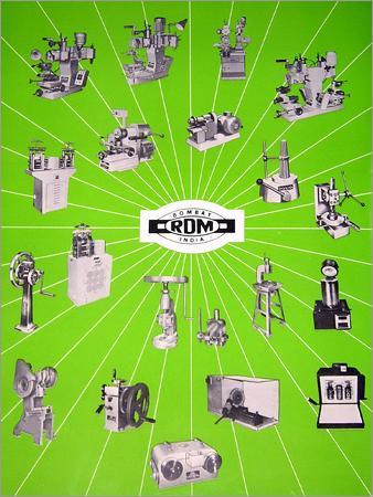 Diamond Cutting Faceting Machine