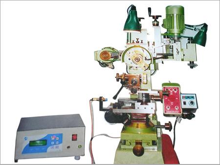 Jewelry Making and Cutting Machines