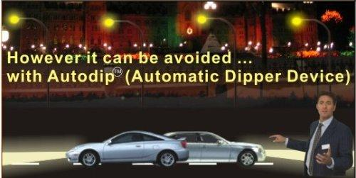 Autodip For Light Motor Vehicles