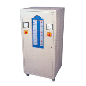 Three Phase Air Cooled Stabilizers