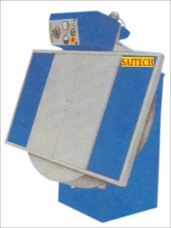 Vertical Plate Coating Whirler