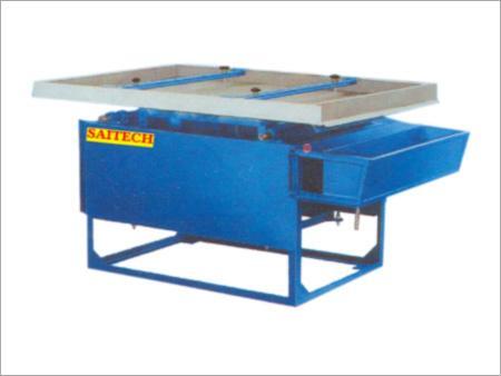 Plate Graining Machine