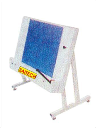 Offset Plate Punching Machine