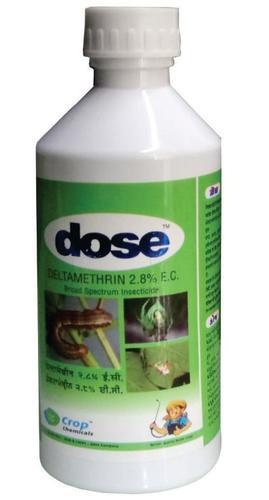 Deltamethrin 2.8% EC