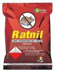 Zinc Phosphide 80% tech