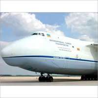 Antonov Cargo Services