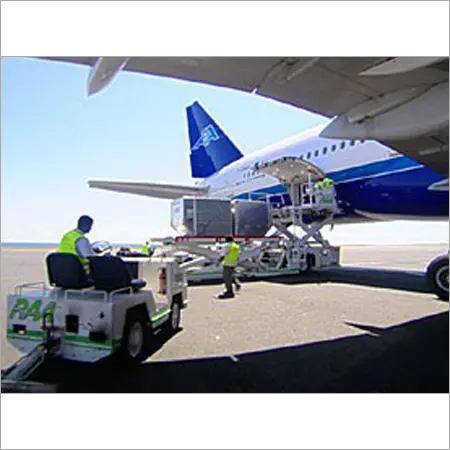 Air Cargo Handling Services