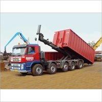 Container Cargo Services