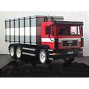 Road Cargo Services