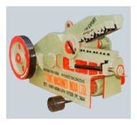 Alligator Shearing Machines