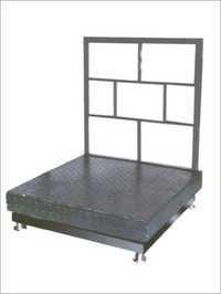 Heavy Duty Platform Scale