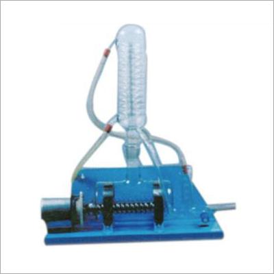Borosilicate Distillation Units