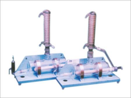 Borosilicate Double Distillation Units